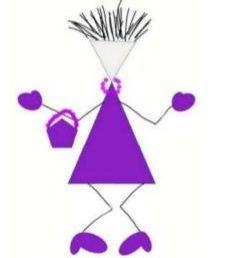 La Loca Púrpura