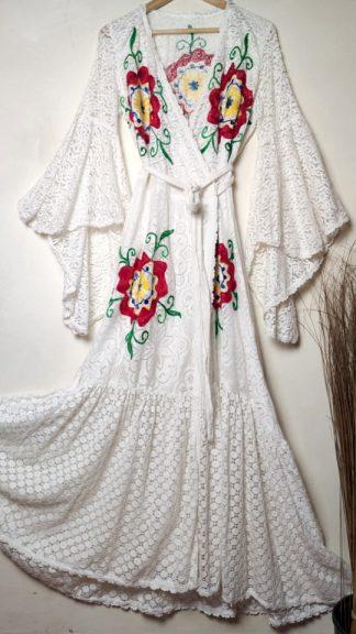 Kimonos, Chaquetas y Chalecos
